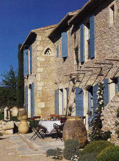 Coté Sud Bosc architectes saint remy de provence luberon decorateur design architecture alpilles eygaliere (4)