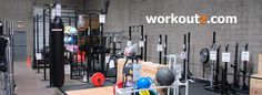 Buy exercise equipment from workoutz.com! We sell resistance bands, agility ladders, foam rollers, aerobic steps, gym mats, suspension straps, sports performance products, and more. http://www.workoutz.com/
