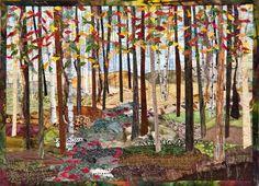 ann loveless quilting | Ann Loveless quilt | Art Quilts
