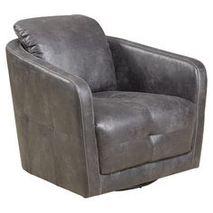 Blakely Tufted Arm Chair  at Joss and Main