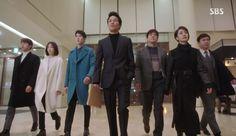 Romantic Doctor Teacher Kim: Episode 19 » Dramabeans Korean drama recaps