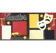 Theater Page Kit
