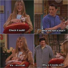 Funny Friends clip...