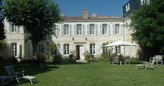 Hôtel & Spa la Baronnie