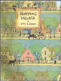 Skipping Village, by Lois Lenski