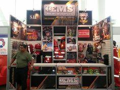 EMS México ya estamos listos en Expo Bomberos 2014 esperamos tu visita los días 28 y 29 de Agosto 2014 en la ciudad de Arteaga, Coahuila  ☺  EMS Mexico | Equipando a los Profesionales