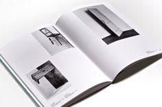 Monography Bohumil Kubišta - Graphic design by Dynamo design, photo of printed realization by w:u studio Paper Design, Graphic Design, Studio, Printed, Studios, Prints, Visual Communication