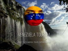 """""""Venezuela Tourism"""" - A Haiku Deck: Land of stunning variety, Venezuela enjoys just about every climate and outdoor activity you can think of throughout its four geographical regions, apart of having the largest Caribbean coastline to be found in any other nation - 2,800 miles."""