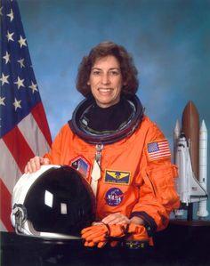 Ellen Ochoa - astronauta hipano-americana