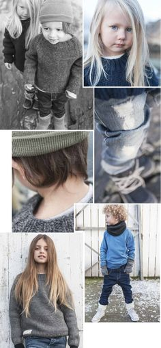 Sneak Peek | I Dig Denim AW13