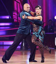 Dancing With The Stars Season 13 -J.R. Martinez and Karina Smirnoff Bing Images