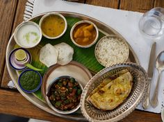 A vegetarian feast at the Red Fort - Condé Nast Traveler