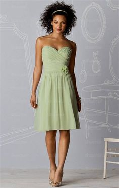 sage green bridesmaid dresses 2016 » My Dresses Reviews