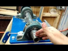 HomeMade Lathe Part spindle forces explained static, dynamic (radial), and thrust Diy Lathe, Diy Cnc, Lathe Tools, Metal Tools, Wood Lathe, Homemade Lathe, Homemade Tools, Lathe Projects, Metal Projects