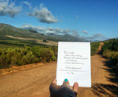 Travel Quotes | Going Somewhere Slowly
