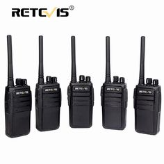 >> Click to Buy << 5 pcs Durable Walkie Talkie Set Retevis RT21 2.5W 16CH UHF VOX Scrambler CTCSS/DCS Handheld Hf Radio Communication Equipment #Affiliate