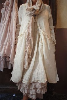 shabby clothes