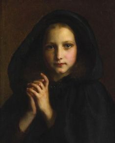 Etienne Adolph Piot • French Artist 1850-1910 Not a lot mentioned about this artist through history . We know he painted portraits of…