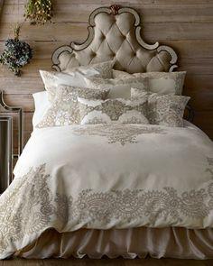 Callisto Home Avalon Bedding