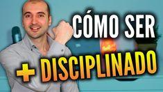 Cómo Ser Más Disciplinado y Vencer la Pereza Para Siempre (en 5 pasos)