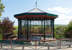 Saltburn Bandstand