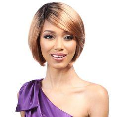 It's a Wig Salon remy Brazilian Human Hair Wig HH NATURAL REJAH