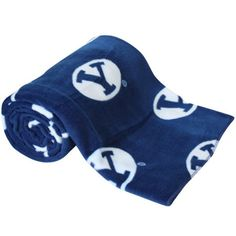 "BYU Blanket    #MormonFavorites  BYU is Loved at www.MormonFavorites.com  - MormonFavorites.com  ""I cannot believe how many LDS resources I found... It's about time someone thought of this!""   - MormonFavorites.com"