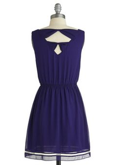 Fit for Royalty Dress #modcloth