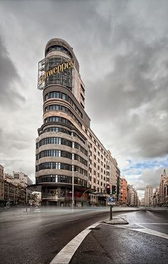 Schweppes (Madrid) | Flickr: Intercambio de fotos