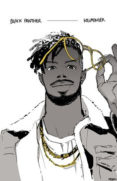 "Let's have a Marvel thread. - ""/cm/ - Cute/Male"" is imageboard for posting pictures of cute anime males. Marvel Art, Marvel Dc Comics, Wakanda Marvel, Character Art, Character Design, Erik Killmonger, Black Comics, Black Anime Characters, Grafiti"
