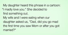 "15 ""Overheard"" Stories About How Great It Is to Have a Child"
