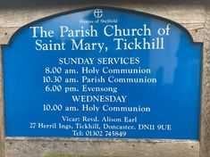 Vicars, Communion, Saints, Mary, Lettering, Drawing Letters, Community, Brush Lettering
