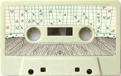 Analogue Love by RO. Reminds me of making mixed tapes off the radio