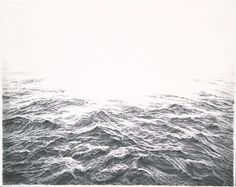 Kirsty O Leary-Leeson pencil on paper