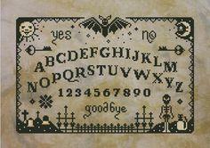 Bildresultat för ouija board