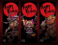 2d Character, Character Concept, Halloween 2018, Happy Halloween, Wreaths, Artwork, Painting, Characters, Decor