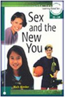 Learning About Sex - Book 4 (Ages 11-14)