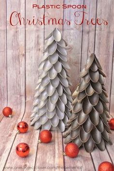 These unique Christmas home decoration ideasdon't have to break the bank. Not onlywill add festive flair and cheer to any home ... but a...