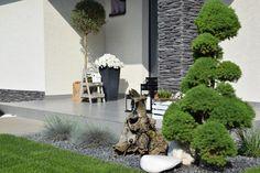 Exterior House Colors, Design Case, Bonsai, Patio, Outdoor Decor, Plants, Gardens, Album, Home Decor