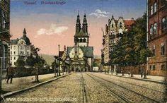 Kassel - Friedenskirche Germany, Beautiful, Europe, Kassel, Traveling, Deutsch