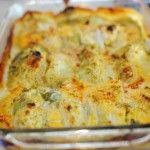 Edna Mae's Escalloped Cabbage