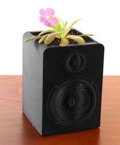 3D printed planter