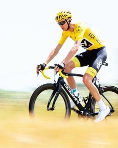 Chris Froome Stage 6 Tour de France 2017 credit ashleygruber
