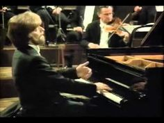 Beethoven Piano Concerto No. 4. Conductor - Leonard Bernstein/ Soloist -Krystian Zimmerman