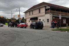Drouillard Shooting: Police Nab Three After High Risk Vehicle Stop | windsoriteDOTca News - windsor ontario's neighbourhood newspaper windsoriteDOTca News