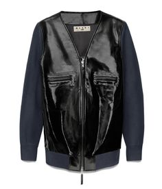 Loved the Marni X h collection, especially this jacket. Not within my budget though...