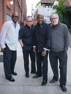 Fourplay Harvey Mason Chuck Loeb Nathan East Bob James Smooth Jazz