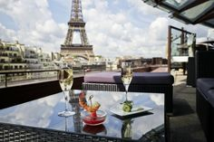 The City of Light's world-class museums serve up fantastic restaurants alongside fabulous art and culture.