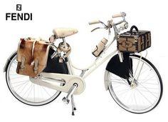 Abici bike tricked o