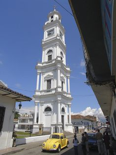 Cartago, Valle, iglesias y bordado, calor, calor